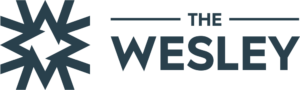 The Wesley Logo